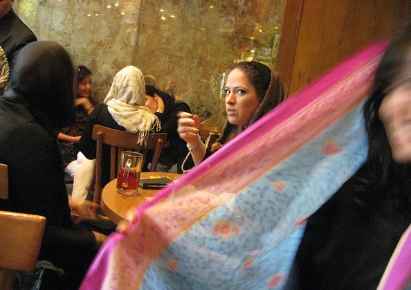 Crockery「Tehran Coffeeshop」:写真・画像(2)[壁紙.com]