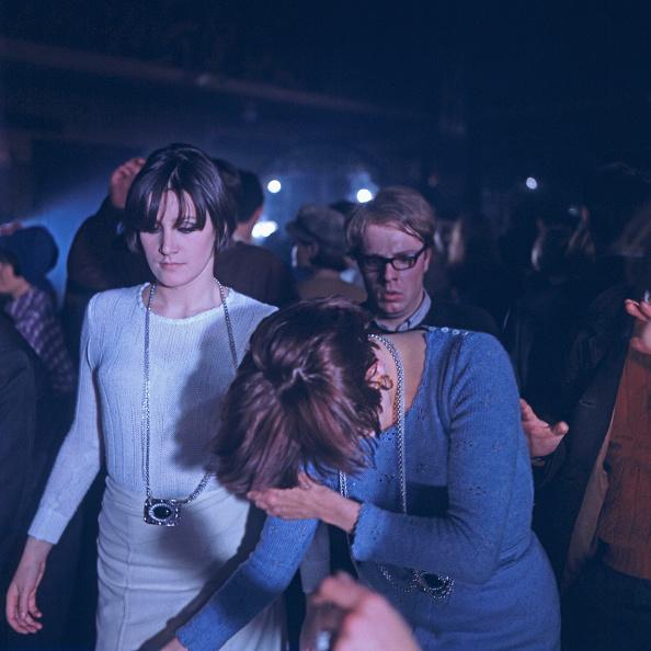Dance Floor「Discothek」:写真・画像(7)[壁紙.com]