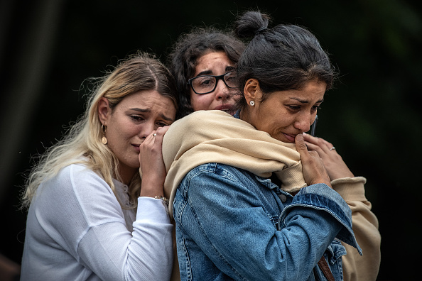 トップランキング「Christchurch Mourns After Worst Mass Shooting In New Zealand's History」:写真・画像(4)[壁紙.com]