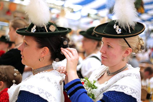 Limb - Body Part「Bavarian Dance Competition In Huosigau」:写真・画像(9)[壁紙.com]