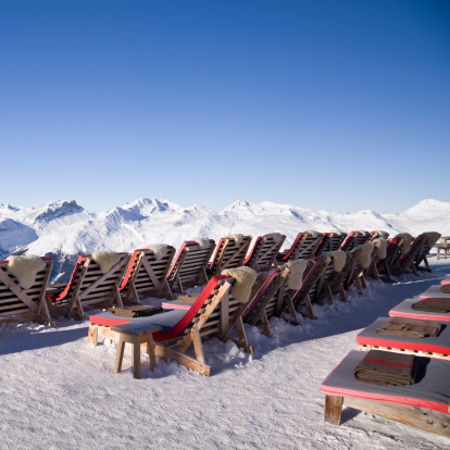 Ski Resort「Mountain Lounge」:スマホ壁紙(8)