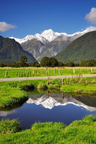 Mount Tasman「Mount Tasman」:スマホ壁紙(16)