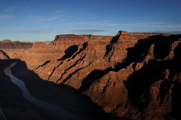 Grand Canyon National Park「Grand Canyon National Park To Celebrate Centennial In February」:写真・画像(0)[壁紙.com]