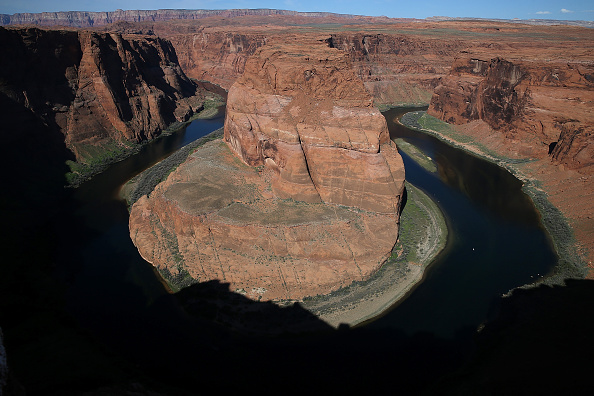 Arizona「Severe Drought Drains Colorado River Basin」:写真・画像(18)[壁紙.com]