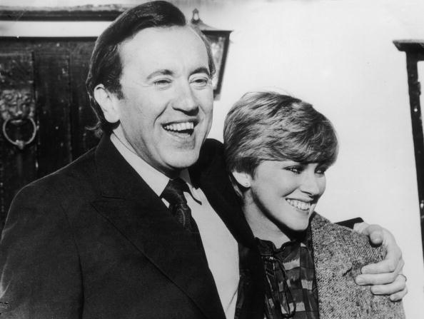 David Frost - Broadcaster「Frederick And Frost」:写真・画像(17)[壁紙.com]