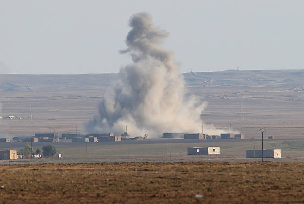 Syrian Kurdish Republic Of Rojava Becomes Bulwark In Battle Against ISIL:ニュース(壁紙.com)