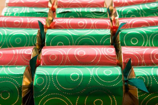 Christmas Cracker「Christmas decorations」:スマホ壁紙(10)