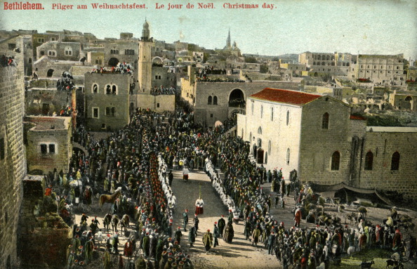 Pilgrimage「Christmas day in Bethlehem」:写真・画像(19)[壁紙.com]