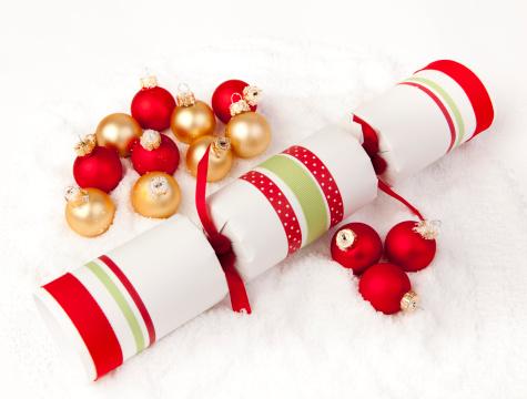 Christmas Cracker「Christmas decoration」:スマホ壁紙(1)