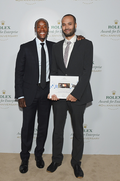 Don Cheadle「2016 Rolex Awards For Enterprise」:写真・画像(16)[壁紙.com]