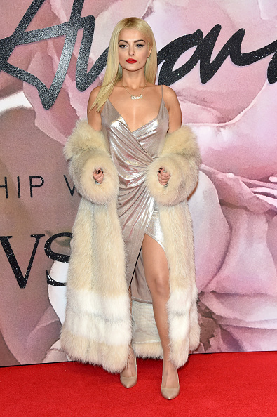 The Fashion Awards「The Fashion Awards 2016 - Red Carpet Arrivals」:写真・画像(10)[壁紙.com]