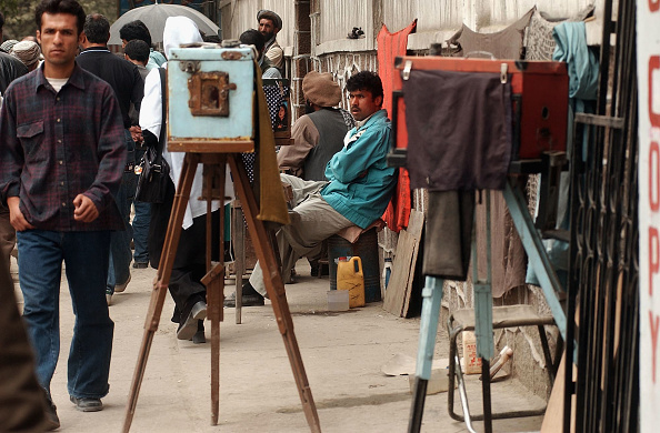 Kabul「Street Photographers in Kabul」:写真・画像(13)[壁紙.com]