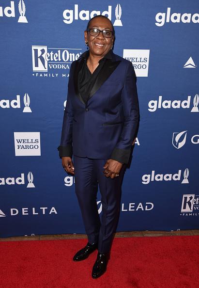 Jason Merritt「29th Annual GLAAD Media Awards - Red Carpet」:写真・画像(1)[壁紙.com]