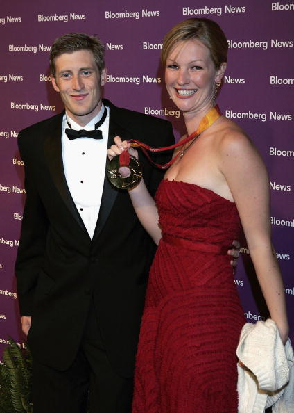 Joshua Roberts「Bloomberg News Hosts Party Of The Year」:写真・画像(1)[壁紙.com]
