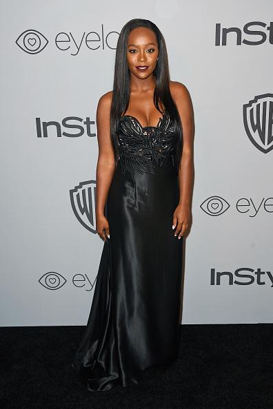 年次イベント「Warner Bros. Pictures And InStyle Host 19th Annual Post-Golden Globes Party - Arrivals」:写真・画像(1)[壁紙.com]