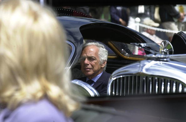 Ralph Lauren - Designer Label「Pebble Beach Concours D''Elegance」:写真・画像(9)[壁紙.com]