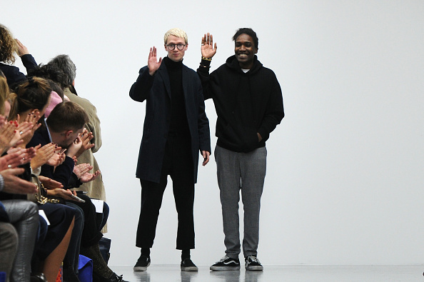Gratitude「Agi & Sam: Runway - London Collections: Men AW14」:写真・画像(12)[壁紙.com]