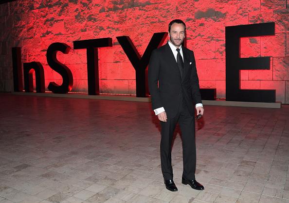 ポプリン「InStyle Presents Second Annual 'InStyle Awards' - Red Carpet」:写真・画像(18)[壁紙.com]