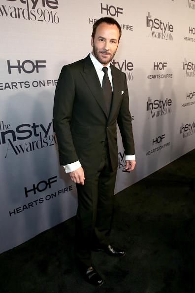 ポプリン「InStyle Presents Second Annual 'InStyle Awards' - Red Carpet」:写真・画像(16)[壁紙.com]