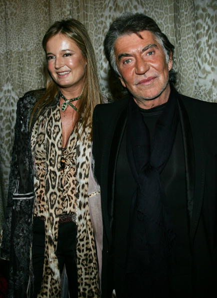 "Roberto Cavalli「""Wild: Fashion Untamed"" Exhibition Opening Gala」:写真・画像(13)[壁紙.com]"