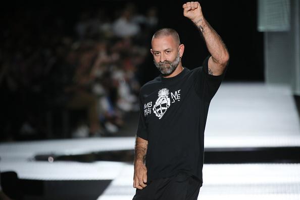 Ernesto S「Marcelo Burlon County Of Milan - Runway - Milan Men's Fashion Week Spring/Summer 2020」:写真・画像(6)[壁紙.com]