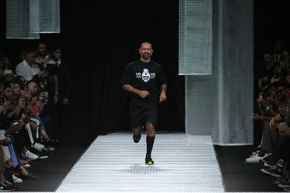 Ernesto S「Marcelo Burlon County Of Milan - Runway - Milan Men's Fashion Week Spring/Summer 2020」:写真・画像(7)[壁紙.com]