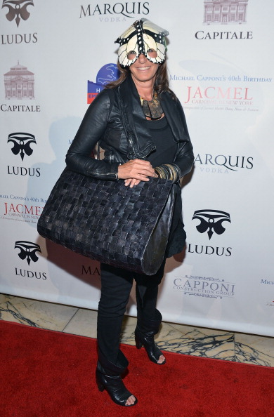 Oversized Purse「Jacmel Carnaval Benefiting Haiti」:写真・画像(12)[壁紙.com]