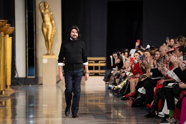 Stéphane Rolland - Designer Label「Stephane Rolland : Runway - Paris Fashion Week - Haute Couture Spring/Summer 2020」:写真・画像(0)[壁紙.com]