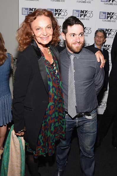 リンカーンセンター ウォルターリードシアター「53rd New York Film Festival - 'Everything Is Copy' - Red Carpet」:写真・画像(7)[壁紙.com]