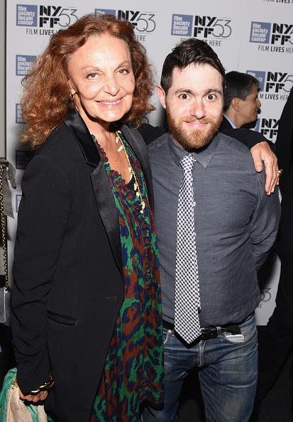 リンカーンセンター ウォルターリードシアター「53rd New York Film Festival - 'Everything Is Copy' - Red Carpet」:写真・画像(13)[壁紙.com]