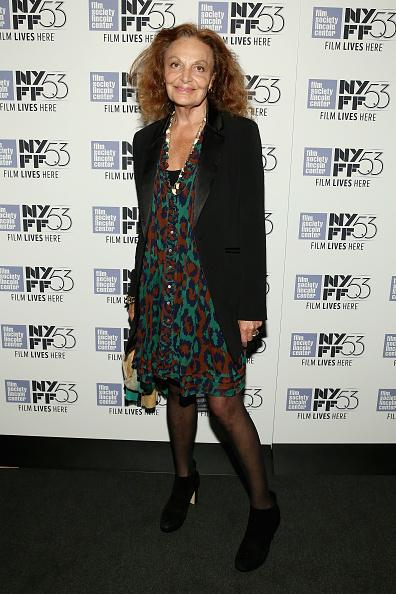 リンカーンセンター ウォルターリードシアター「53rd New York Film Festival - 'Everything Is Copy' - Arrivals」:写真・画像(2)[壁紙.com]