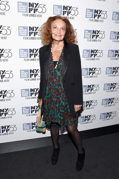 リンカーンセンター ウォルターリードシアター「53rd New York Film Festival - 'Everything Is Copy' - Red Carpet」:写真・画像(8)[壁紙.com]
