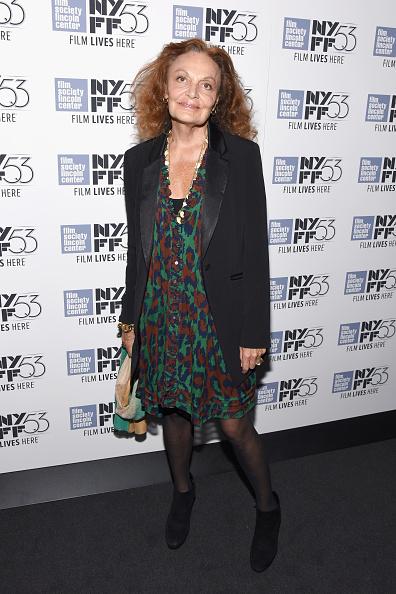 リンカーンセンター ウォルターリードシアター「53rd New York Film Festival - 'Everything Is Copy' - Red Carpet」:写真・画像(9)[壁紙.com]