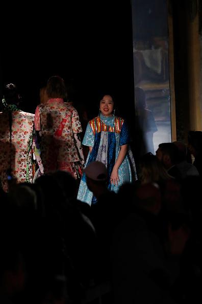 Gratitude「Shuting Qiu - Runway - Milan Fashion Week Spring/Summer 2020」:写真・画像(3)[壁紙.com]