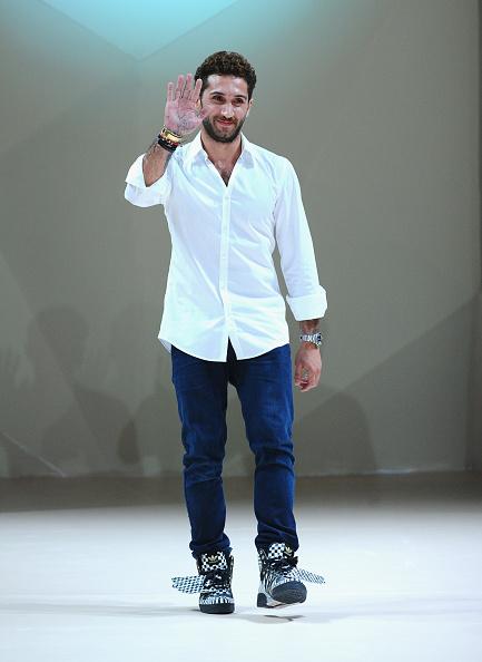 Fashion Forward Dubai「Jean Louis Sabaji - Runway - Fashion Forward Dubai October 2014」:写真・画像(11)[壁紙.com]