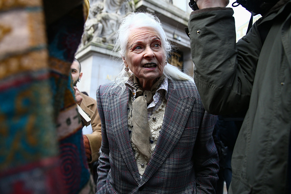 Hollie Adams「'Don't Extradite Assange' Protest Held In London Ahead Of Court Proceedings」:写真・画像(10)[壁紙.com]