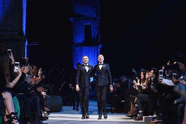 Gratitude「DSQUARED2 - Runway - Milan Menswear Fashion Week Fall Winter 2015/2016」:写真・画像(10)[壁紙.com]