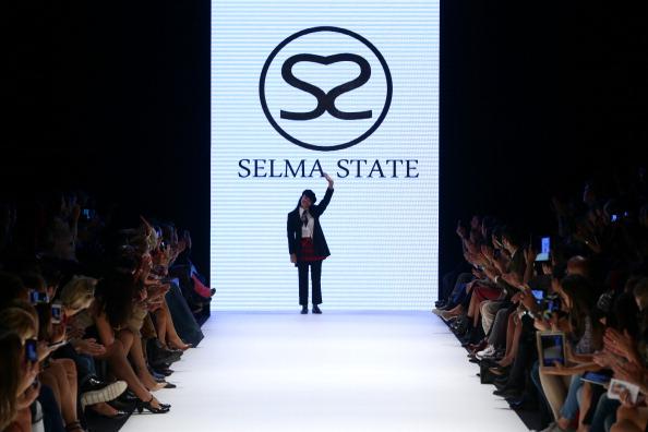 Vittorio Zunino Celotto「Selma State - Runway - MBFWI S/S 2014 Presented By American Express」:写真・画像(6)[壁紙.com]