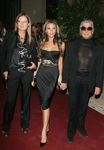 Spice「Vogue Party - Milan Fashion Week」:写真・画像(10)[壁紙.com]