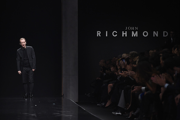 Gratitude「JOHN RICHMOND SHOW - Runway - Milan Menswear Fashion Week Fall Winter 2015/2016」:写真・画像(13)[壁紙.com]