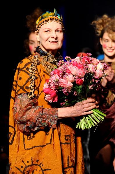 Vivienne Westwood - Designer Label「Vivienne Westwood : Runway - Paris Fashion Week Womenswear Fall/Winter 2014-2015」:写真・画像(5)[壁紙.com]