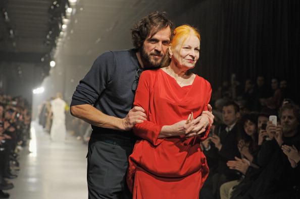 Gratitude「Vivienne Westwood - Runway - PFW F/W 2013」:写真・画像(5)[壁紙.com]