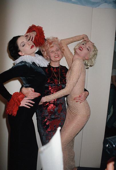 ロンドンファッションウィーク「London Fashion Week」:写真・画像(9)[壁紙.com]