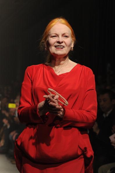 Gratitude「Vivienne Westwood - Runway - PFW F/W 2013」:写真・画像(8)[壁紙.com]