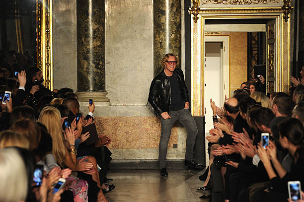 Emilio Pucci- Runway - Milan Fashion Week Womenswear Autumn/Winter 2014:ニュース(壁紙.com)