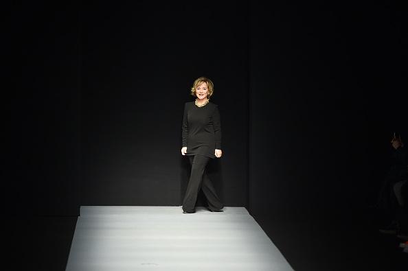 Alberta Ferretti - Designer Label「Alberta Ferretti - Runway - Milan Fashion Week Fall/Winter 2020-2021」:写真・画像(4)[壁紙.com]