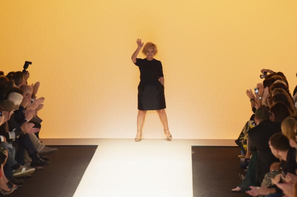 Gratitude「Alberta Ferretti - Runway - Milan Fashion Week Womenswear Spring/Summer 2015」:写真・画像(6)[壁紙.com]