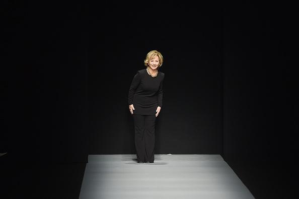 Alberta Ferretti - Designer Label「Alberta Ferretti - Runway - Milan Fashion Week Fall/Winter 2020-2021」:写真・画像(8)[壁紙.com]