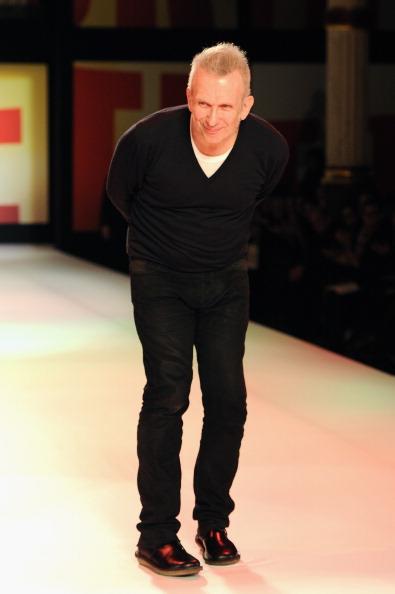 Gratitude「Jean Paul Gaultier - Runway - PFW F/W 2013」:写真・画像(6)[壁紙.com]