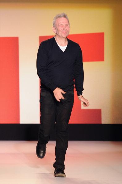 Gratitude「Jean Paul Gaultier - Runway - PFW F/W 2013」:写真・画像(7)[壁紙.com]